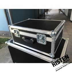 Koffercase 2 x Briteq 50WW