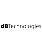 dBTechnologies Cases