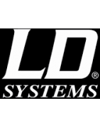 LD Systems Cases