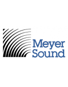 Meyer Sound Cases
